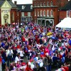 Aylsham Diamond Jubilee Party
