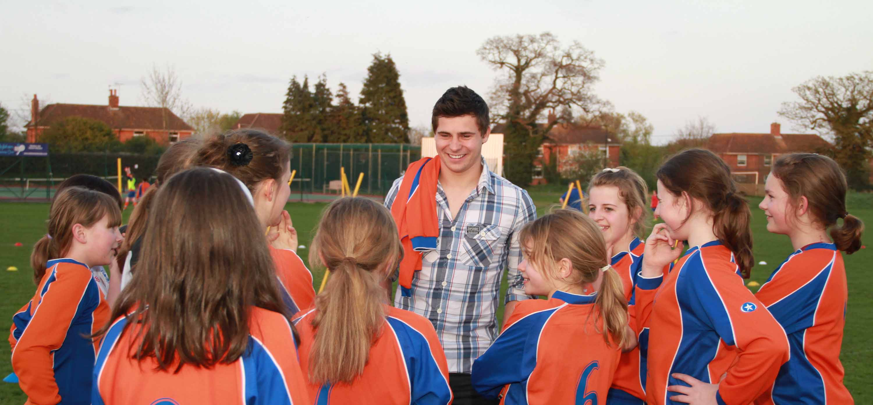 England rugby star Ben Youngs