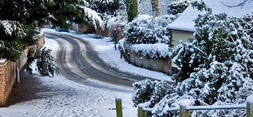 Aylsham Snow