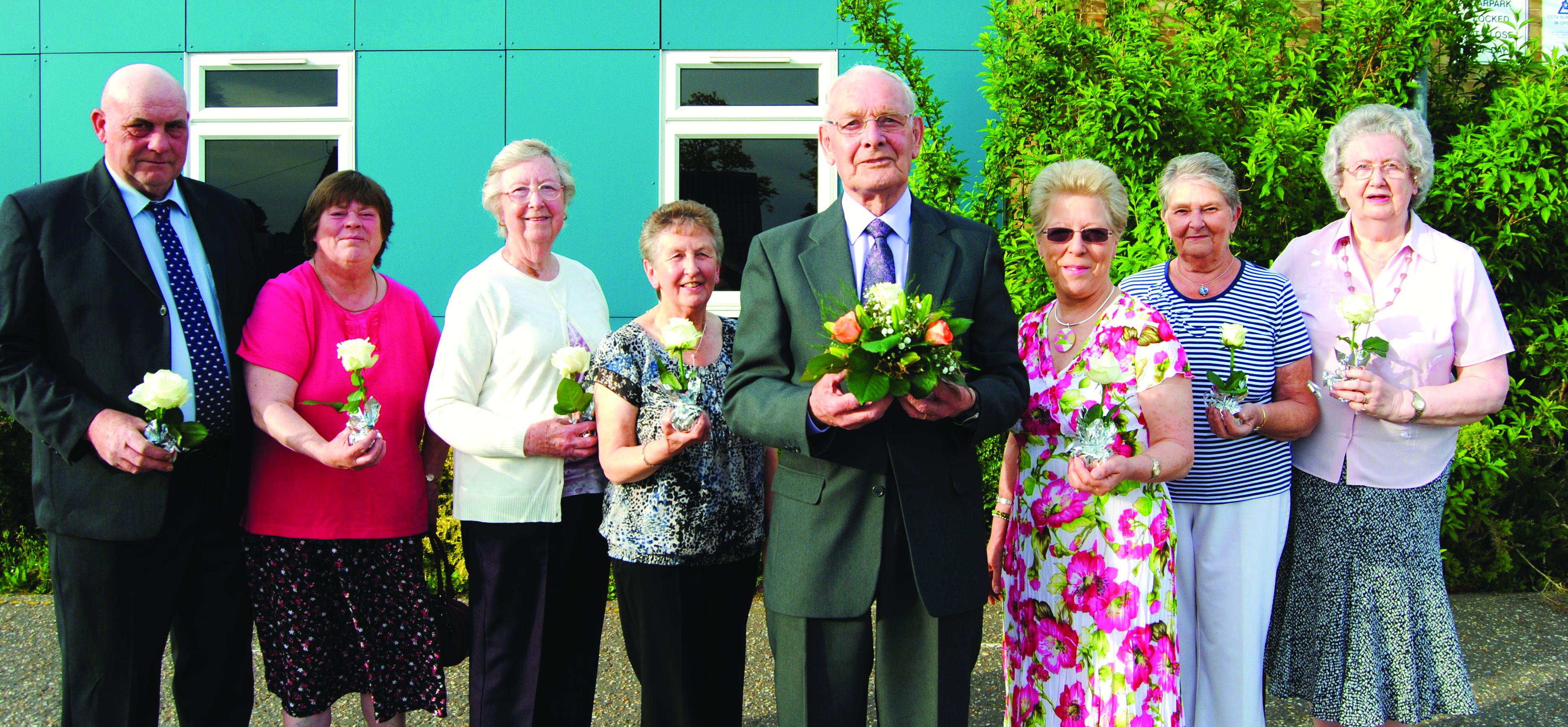 Hellesdon Horticultural Society