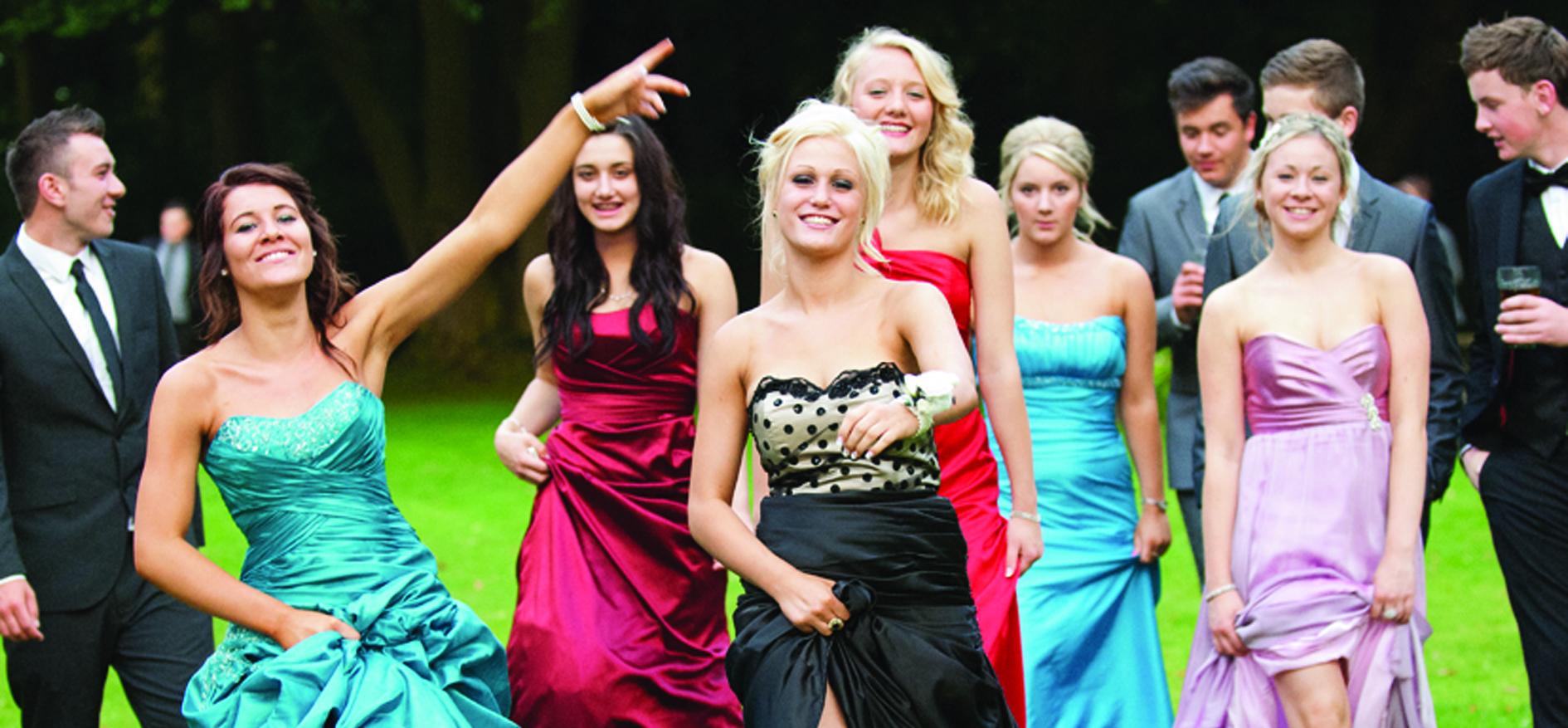 North Walsham High School Prom