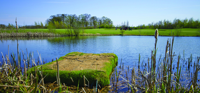Sprowston Manor Golf Course