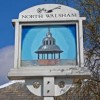 North Walsham Town Sign