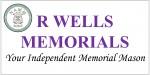 R.Wells Memorials