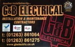 G&B Electrical