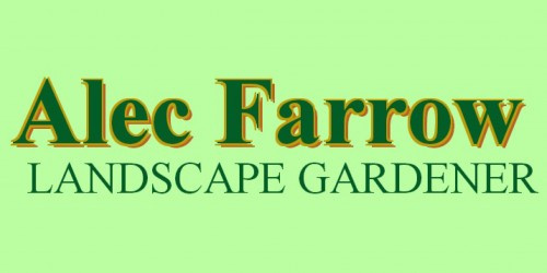 Alec Farrow Turf Supplies Amp Landscape Gardeners Local