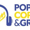 pop corn & grace long logo