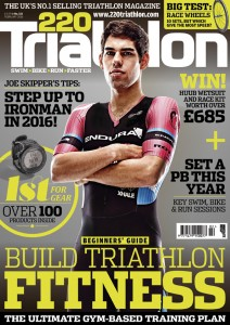 Picture: 220 Triathlon/Remy Whiting