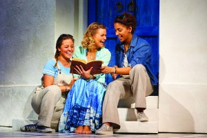 MAMMA MIA! International Tour 2016