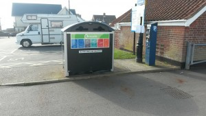 Mundesley Recycling