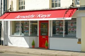Arnolds Keys Holt office
