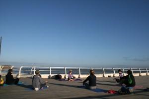 Cromer Yoga