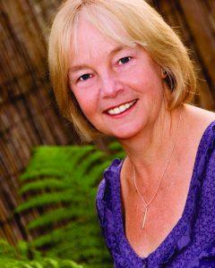 Judy Broomfield